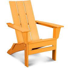 Outer Banks Polywood Folding Adirondack Chair by Making Comfortable Folding Adirondack Chair Home Design Ideas