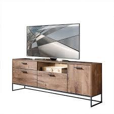 175x75x48 cm wohnzimmer sideboard in holzoptik xindus