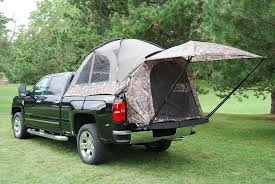 Amazon.com : SPORTZ CAMO TRUCK TENT : Sports & Outdoors