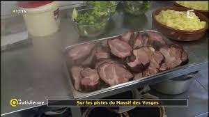 5 emission cuisine 5 emission la quotidienne 2 3 2017