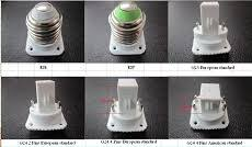 277 volt 13w led bulbs as cfl replacement e27 g23 gx23 g24 led