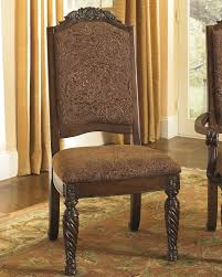 North Shore - Dining UPH Side Chair (Set Of 2) | D553-02 | Side ... Everly Quinn Swind Upholstered Ding Chair Wayfair Brayden Studio Govea Reviews Canvsasson Jewel Tone Chairs 2 Room In By Accent Two Fniture Wyatt 7 Piece Set With Celler Teal Living Spaces Beach House Rooms Coastal Castle Hill Antique Black Oak Rectangular Table Poly And Bark Sedona Dusty Rose Velvet Of Hd Choose Modern To Infuse Elegance Into Your Decor West Elm Blue Teal Ding Room Styling Osteria Emerald Side Williams Home Furnishing Walsh Natural Industrial Style