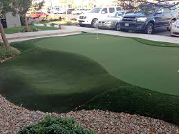 Carpet Grass Florida by Grass Carpet Aguila Arizona Diy Putting Green Commercial Landscape