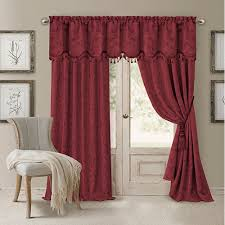 Boscovs Blackout Curtains by Elrene Mia Blackout Jacquard Panels Boscov U0027s