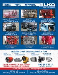 100 Fuller Truck Accessories Caltrux CTRS NovemberDecember 2018 Page 4