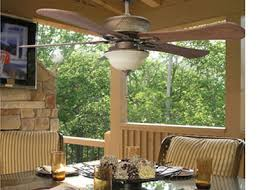 Ul Damp Rated Ceiling Fans by Choose The Right Outdoor Ceiling Fanlighting And Locks Blog