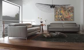 canapé polyester canapé contemporain en polyester 3 places avec repose tête