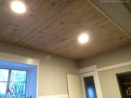 100 Wood On Ceilings How To Build A Wood Ceiling Christinas Adventures