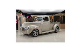 1941 Ford Pickup For Sale | Hotrodhotline
