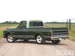How About Some Pics Of 67-72 Trucks - Page 158 - The 1947 - Present ...