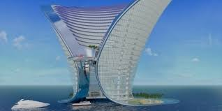 104 The Water Discus Underwater Hotel 9 Best S In World List Successstory