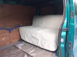 Rv Sofa Bed Shop4seats Com by Van Sofa Bed Hula Home