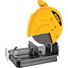 Dewalt Tile Saws Home Depot by Dewalt 15 Amp 14 In Cut Off Saw D28715 The Home Depot