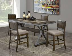 Brassex Inc Venetian 5-Piece Pub Set