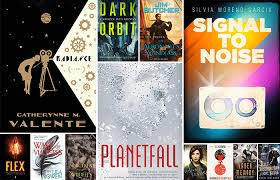 The Best Science Fiction & Fantasy of 2015 The B&N Sci Fi and