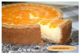 schmand mandarinen kuchen tanja s glutenfreies kochbuch
