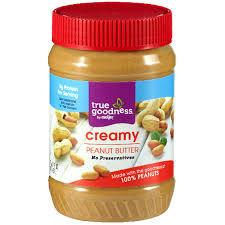 Christmas Tree Preservative Aspirin by True Goodness Creamy Peanut Butter Just Peanuts 16 Oz Meijer Com