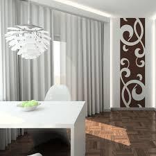 wt627 wandtattoo wandbanner wandbordüre wohnzimmer trendy