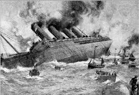 When Did The Lusitania Sink by Wwi Mcgregor U0027s Social Studies
