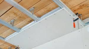 pose de lambris pvc au plafond 7 poser du faux plafond jpg