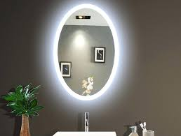 wall mirrors light oak framed wall mirror lightweight bathroom