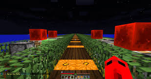 Minecraft Automatic Pumpkin Farm by Minecraft Automatic Pumpkin Farm Using Slimeblock Showcase