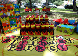 Pictures From Parker's 4th Birthday - Fire Truck/Fireman Themed ... Cstruction Truck Party Vixenmade Parties 1st Birthday Book Themed Food Scheme Of 9 Year Old Pdf Formatinstant Downloadtruck Theme Birthday Party Pack Beautiful Life Fire Truck Theme Birthday Monster Themed Number Shirt 1900 Via Etsy Real Parties Modern Hostess Its Fun 4 Me 5th Truck Cakepopsbylori Cakepops By Lori Fire Baby Shower Best Inspirational