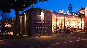 100 Shipping Containers For Sale New York 6 Incredible Restaurants Built Out Of