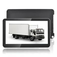 100 Commercial Truck Gps 7 Inch HD TFT LCD Display Car GPS Navigation Portable GPS