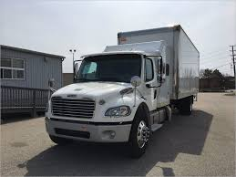 Cheap Expeditor Trucks For Sale Unique 2016 Used Freightliner M2 106 ...