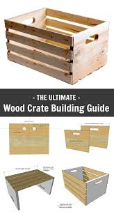 Ana White Firewood Shed by Ana White Wood Crate Building Guide Diy Projects To Buy