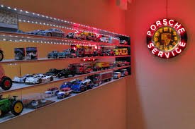 display lighting lilianduval