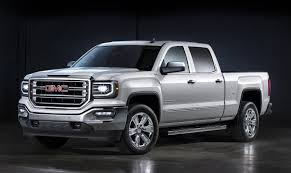 2018 Sierra 1500 SLT | Simpli-Cité 2019 Gmc Sierra Denali Drops With A Splitfolding Tailgate Allnew 1500 Officially Unveiled In And Slt Trims New 2017 4wd Regular Cab 1190 Sle 2 Door Pickup Grande Pickup Truck 70s Era Dave_7 Flickr 2016 62l V8 4x4 Test Review Car Driver 2011 2500hd Information Ny Auto Show Vw Steal Truck Headlines 2015 Walkaround Youtube Introduces Eassist Canyon Quick Take What You Need To Know About Gmcs 2004 Ext Item Dv9665 Carbon Fiberloaded Oneups Fords F150 Wired