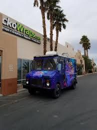 Sticky Iggy's Las Vegas Food Truck! - GeckoWraps Las Vegas Vehicle ... Pepsi Truck Driving Jobs Find Gurney Trucking Aurora Ut Despite A Las Vegas Crash Selfdriving Shuttle Buses Could Be The I15 Nevada And Southern Utah Part 1 Advantages Of Becoming A Truck Driver Semi Driver Arrested For Dui Leading Police On Chase In Drivers Companies St Louis Mo Possibly Dumb Question How Are Taxes Handled As An Otr Driving Jobs In Driverless Bus Got Into Board Cr England Entrylevel Local The Future Of Uberatg Medium