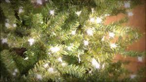 TreeTimeTM New England Spruce Artificial Christmas Tree