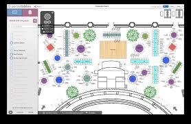 social tables floor plan technology goes collaborative