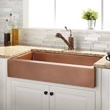 Sears Single Handle Kitchen Faucets by Beautiful Copper Kitchen Sink Faucets Gallery Home Decorating