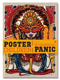 Widespread Panic Halloween 2017 by Widespread Panic Phanart Music Art Community