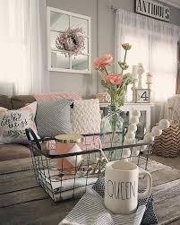 80 Rustic Farmhouse Living Room Decor Ideas