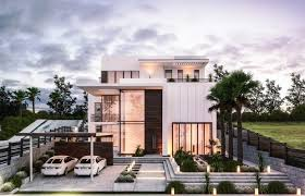 100 Contemporary Modern House Plans Design Architectural And Landscape