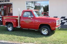 100 Little Red Express Truck For Sale 1979 Dodge Lil For Sale 2022987 Hemmings