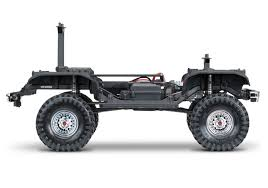 100 Hobby Lobby Rc Trucks Traxxas TRX4 Bronco Scale And Trail Crawler 4x4 RC Truck