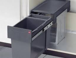 hailo poubelle cuisine poubelle sous évier et coulissante comparatif des meilleures en 2018