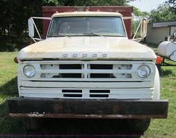 1973 Dodge D800 Two-ton Dump Truck | Item 3784 | SOLD! June ...