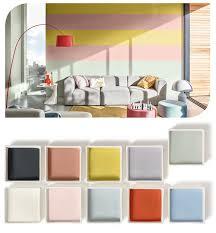 die trendfarben 2020 wohnen farbefreudeleben
