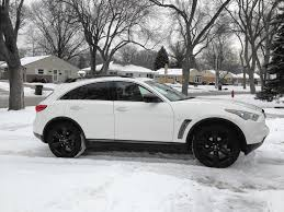 Auto Review: 2015 Infiniti QX70 Looks Better Than It Rides - Chicago ... 2017 Finiti Qx80 Review Ratings Edmunds Used Fond Du Lac Wi Infiniti Truck 50 Best Fx37 For Sale Savings From Luxury Cars Crossovers And Suvs Warren Henry Miami Fl Sales Service Parts 2019 Qx60 Reviews Price Photos Specs Dealer In Suitland Md Of Limited Exterior Interior Walkaround Tampa New Dealership Orlando Fresno A Vehicle Larte Design 2016 Missuro White 14 Rides