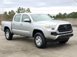100 Used Truck Values Nada PreOwned 2018 Toyota Tacoma SR Pickup For Sale P31200 BMW Of
