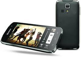 Kyocera Hydro ICON Waterproof Smartphone