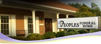 Peoples Funeral Home of Whiteville