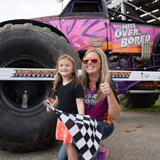 Over Bored Monster Truck - Home | Facebook